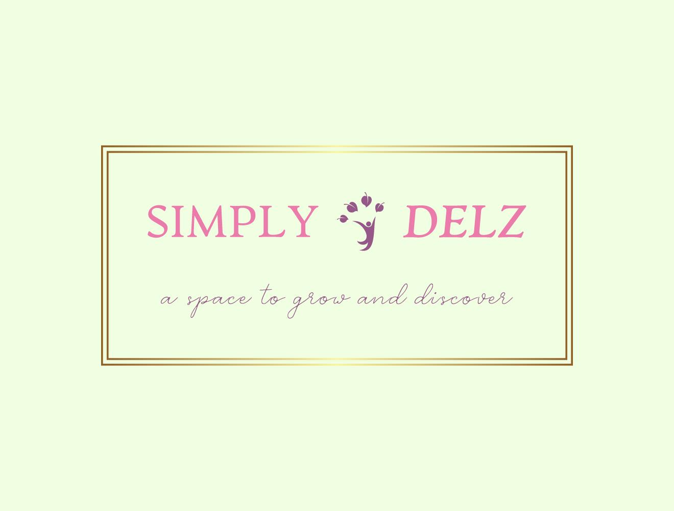 Simply Delz